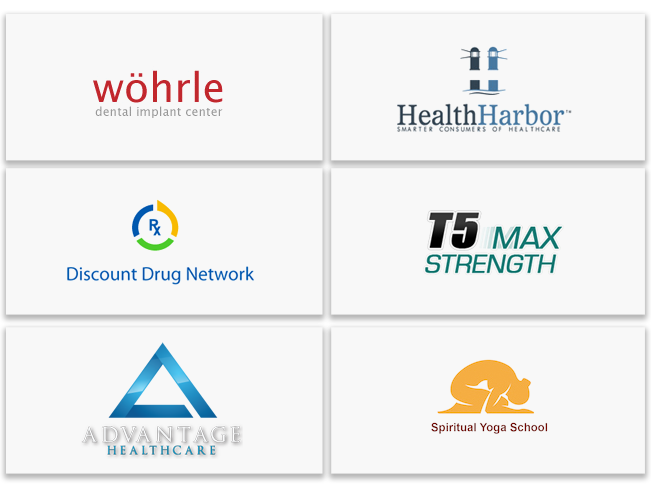 Health Industry Clients